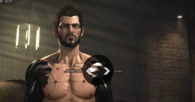 Deus Ex Rozłam Ludzkości