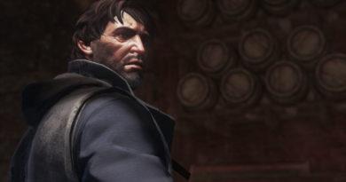 Siedem nowych screenów z Dishonored 2