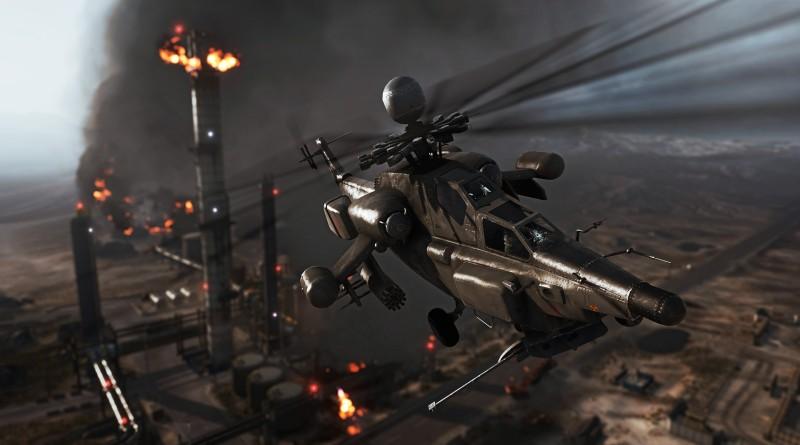 Battlefield 4 Chińska Nawałnica