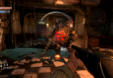 BioShock: The Collection – mamy ponad 30 minut z rozgrywki