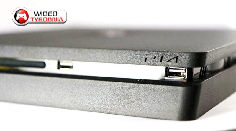 Najlepsze filmiki z gier [#67]. Unboxing PlayStation 4 Slim i polski akcent