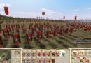 Rome: Total War na iPadzie