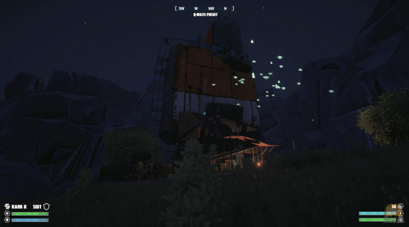 Signal from Tölva
