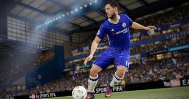 Demo FIFA 17