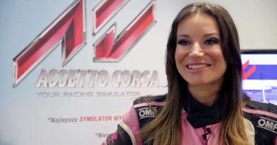 Karolina Pilarczyk - Assetto Corsa