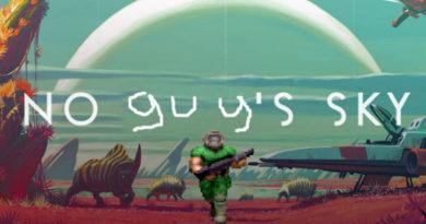 No Guy's Sky