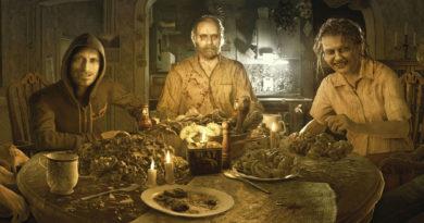 Resident Evil 7 - wymagania sprzętowe