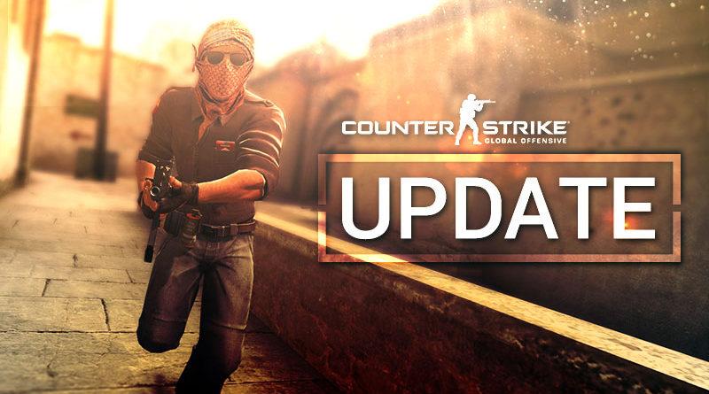 Graffiti w Counter-Strike: Global Offensive