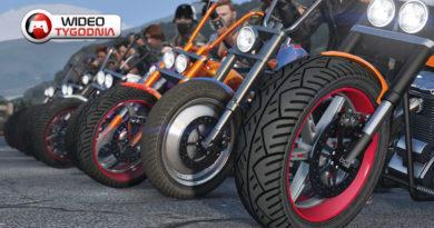 Najlepsze filmiki z gier [#73]. GTA Online i motocykle