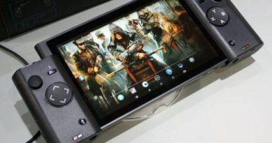 W Chinach już rok temu pokazano konsolę podobną do Nintendo Switch