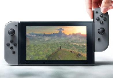 Cena Nintendo Switch oszacowana przez analityków