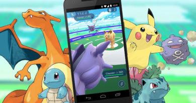 Aktualizacja Pokemon GO z nowymi Pokemonami