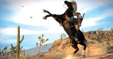 Najlepsze filmiki z gier [#74]. Red Dead Redeption 2 i wszystko jasne