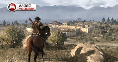 Najlepsze filmiki z gier [#74]. Red Dead Redemption 2 i wszystko jasne