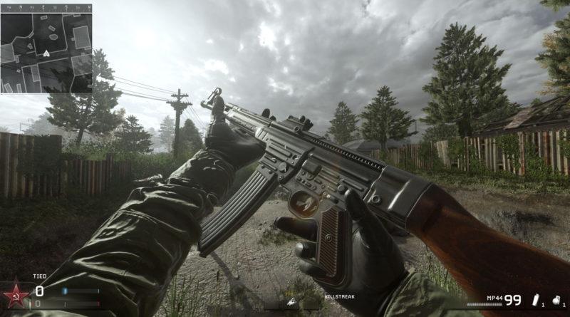 11 - MP44 Renamed STG-44
