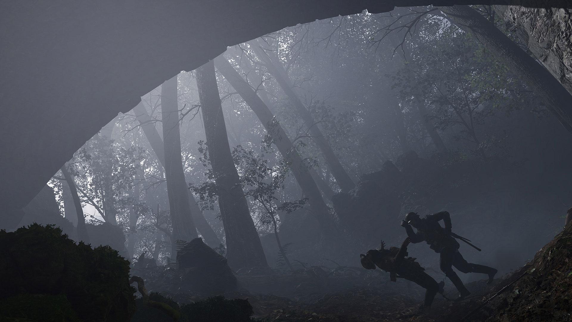 Mgła Wojny w Battlefield 1