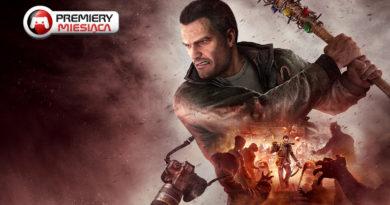 Premiery gier w grudniu. Dead Rising 4, The Last Guardian i kilka niespodzianek