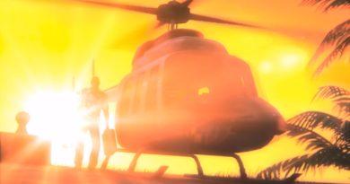 GTA: Vice City Remaster