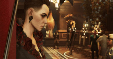 Recenzje Dishonored 2