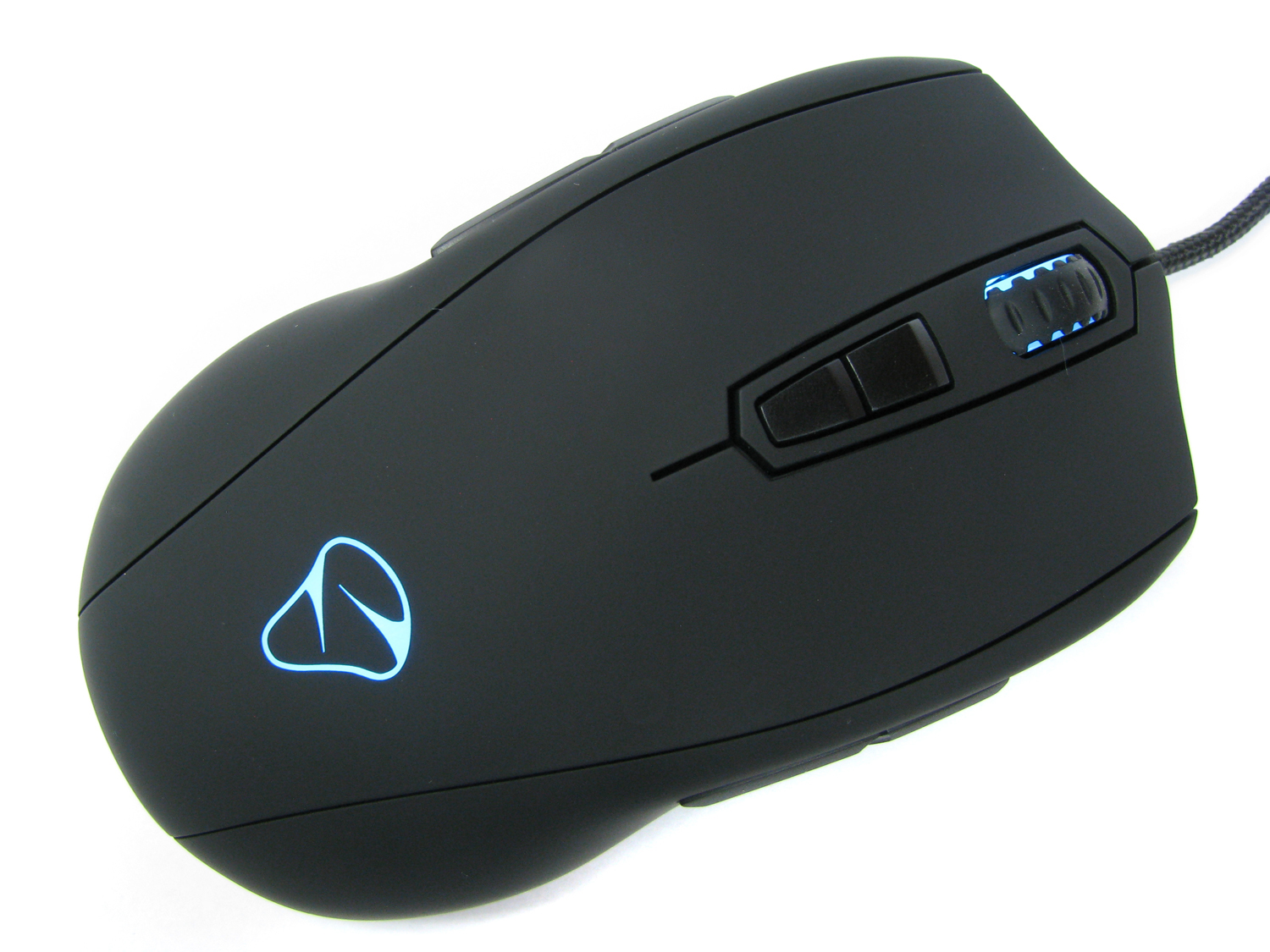 "Mionix Avior 7000 idealny do chwytu ""palm""."