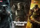 Skyrim, DOOM i Fallout 4 w wersji Pinball!