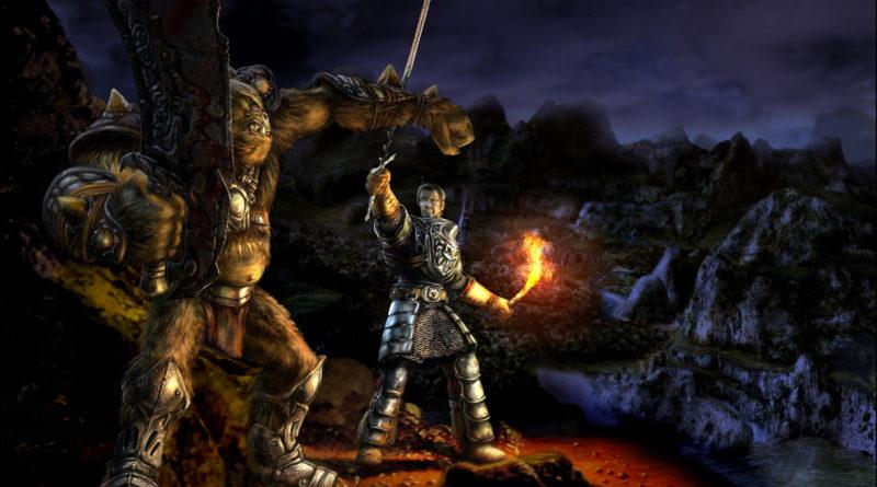 Gothic 2: Dzieje Khorinis – fanowski dodatek powala swoim rozmachem
