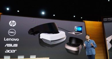 Minimalne wymagania sprzętowe nowego Windows 10 VR