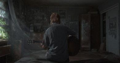 The Last of Us: Part 2 – nowe grafiki pokazują Ellie w całej okazałości