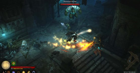 Diablo III PlayStation 4