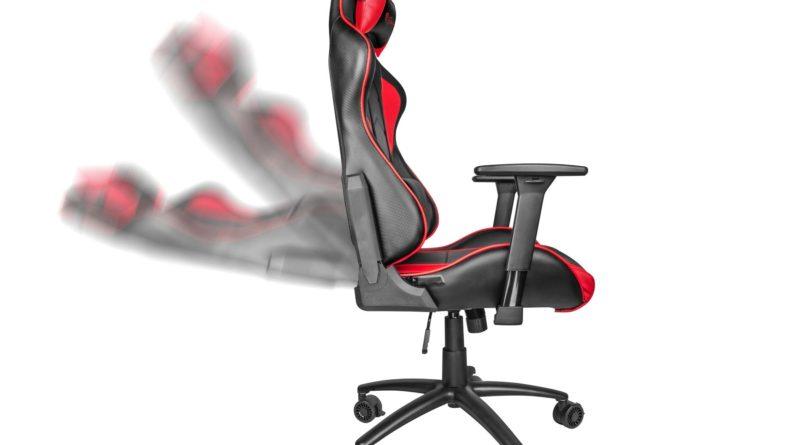 Genesys fotel dla graczy