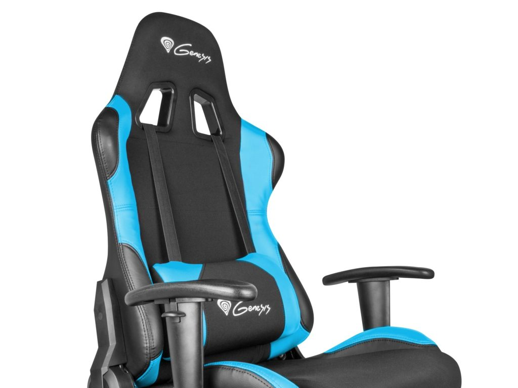 Genesis fotel dla graczy