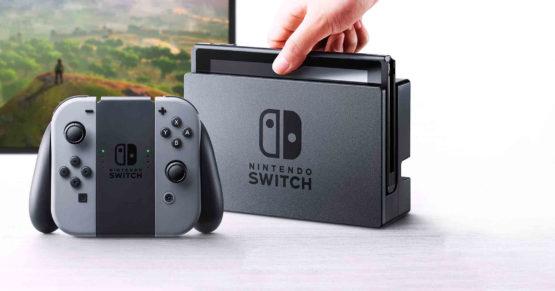 Cena Nintendo Switch w Polsce to 1429 zł
