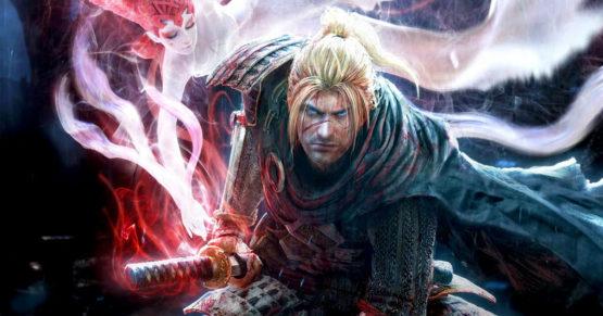 Nioh na PS4 już w złocie. Premiera gry w stylu Dark Souls zgodnie z planem