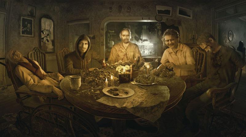 Recenzje Resident Evil 7