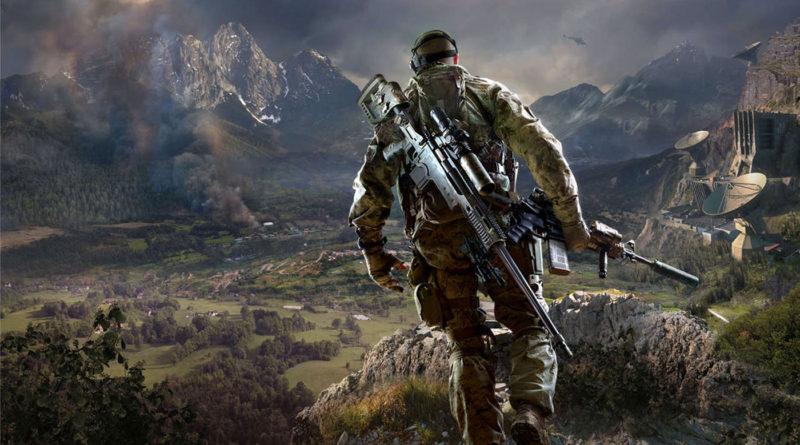Sniper Ghost Warrior 3 - wymagania sprzętowe