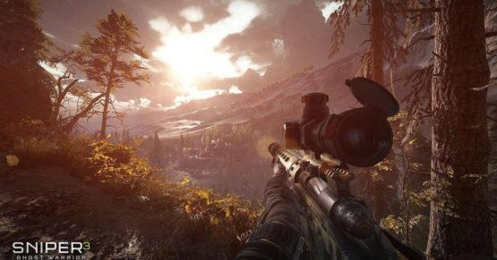 Otwarte beta testy Sniper Ghost Warrior 3 na początku lutego