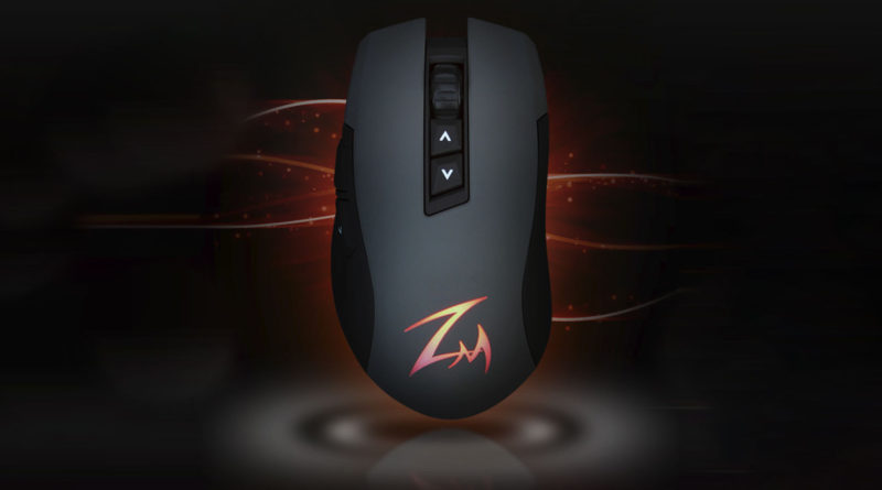 Zalman ZM GM7