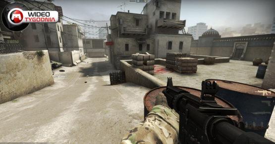 Najlepsze filmiki z gier [#91]. Counter Strike, wypakowanie Switch i test procesorów