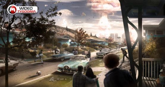Najlepsze filmiki z gier [#90]. Patch 1.9 do Fallout 4 i Król Lew w GTA V