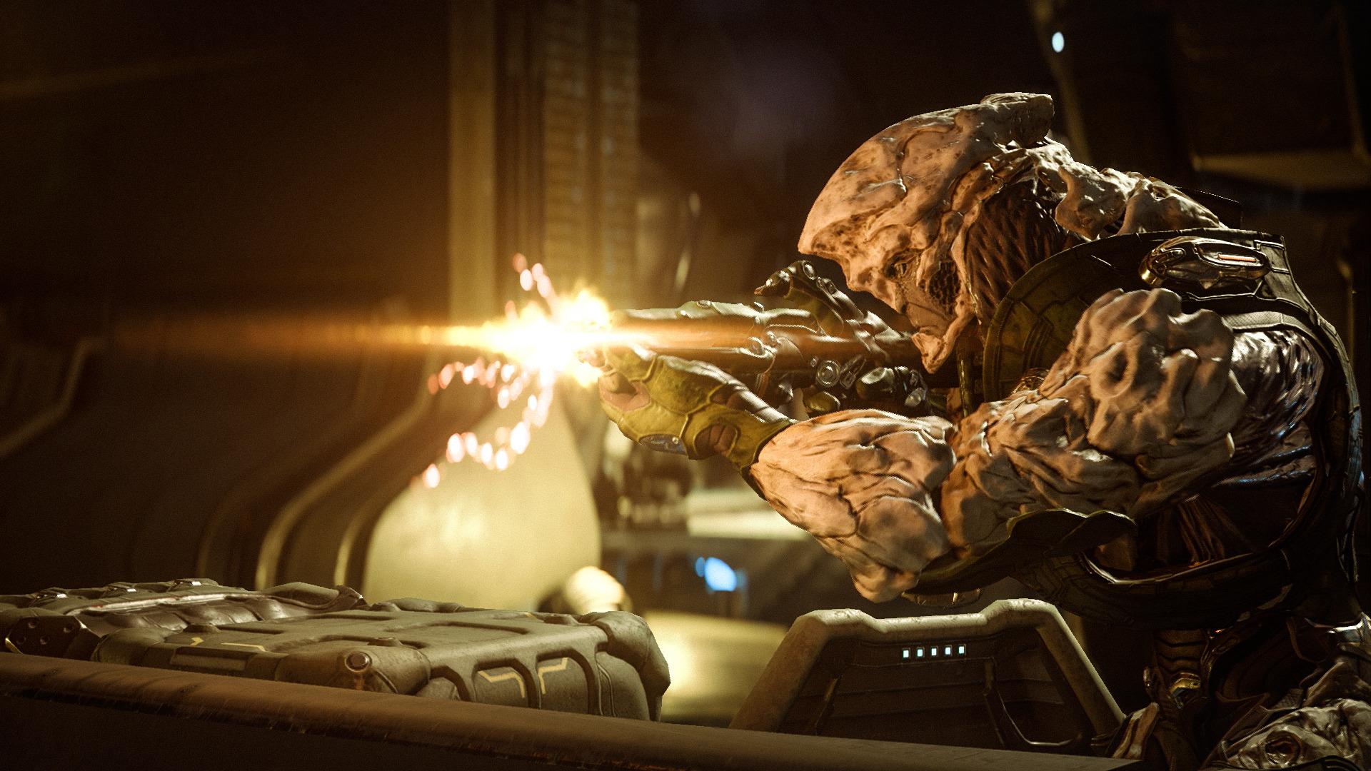Mass Effect: Andromeda przedstawia pelna historie, ale kontynuacja moze powstac