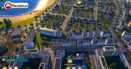 Recenzja Urban Empire. W odmętach polityki