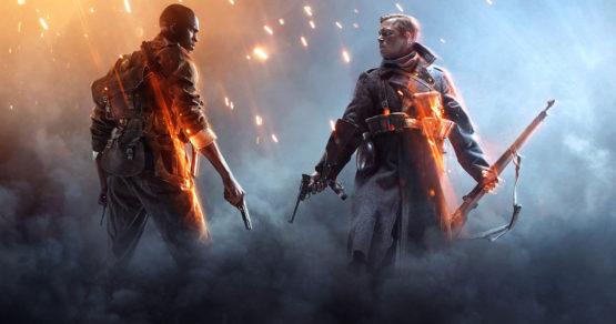 Battlefield 1 – ukryte bronie w grze, które można zobaczyć na serwerze testowym