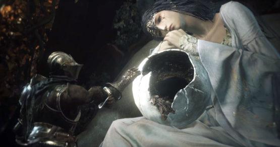 Dark Souls III – DLC The Ringed City z premierowym zwiastunem