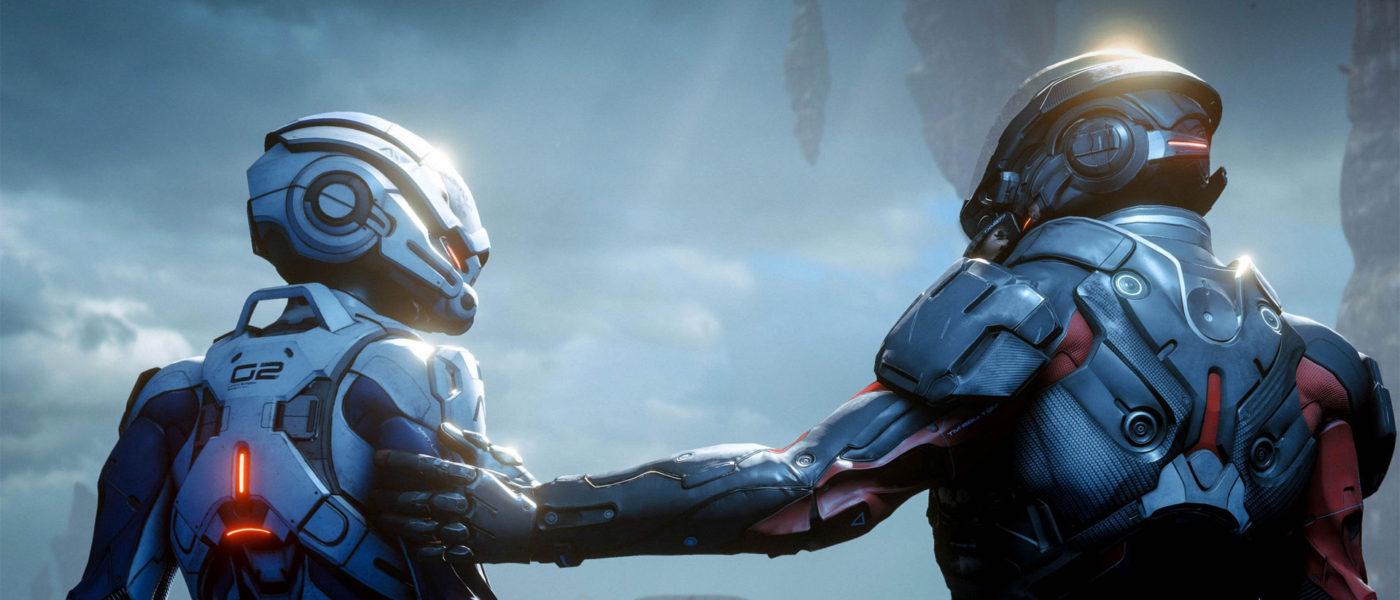 Sprzedaż gier – Mass Effect Andromeda zajmuje spodziewaną pozycję w rankingu TOP 40
