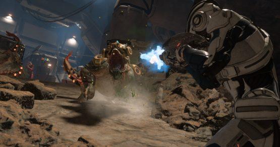 Mass Effect Andromeda doskonałe dla każdego. Co w grze znajdą wielbiciele gier RPG, strzelanek i innych gatunków?