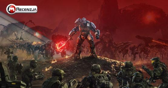 Recenzja Halo Wars 2. Mało strategii w strategii