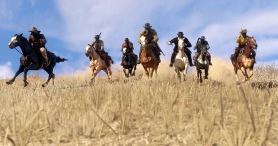 Red Dead Redemption 2 – dokładna data premiery na stronie Media Markt