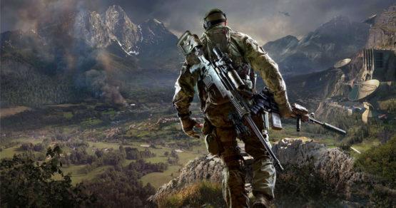 Sniper Ghost Warrior 3 – wszystko co musicie wiedzieć o grze