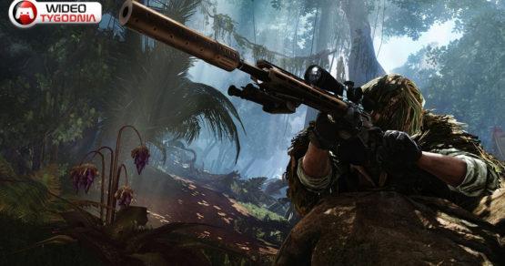 Najlepsze filmiki z gier [#95]. Sniper Ghost Warrior 3 i Symulator Kozy