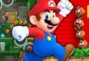 Super Mario Run już dostępne na Androida
